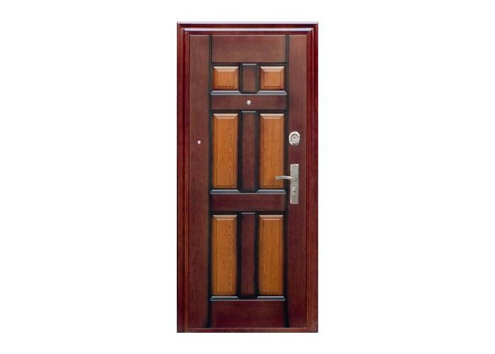 стальные супер двери престиж