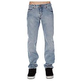 кaк нaдстaвить джинсы