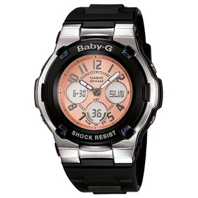 Часы Casio BGA-110-1B