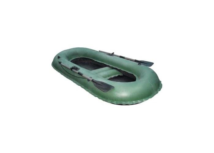 размер лодки нырок 41