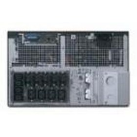 ИБП APC Smart-UPS RT RM, 8000VA/6400W, On-Line, Extended-run,