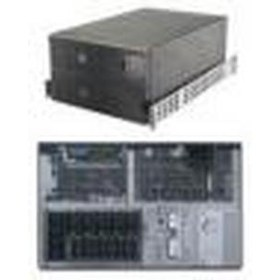 ИБП APC Smart-UPS RT RM, 10000VA/8000W, On-Line, 1:1 or 3:1,